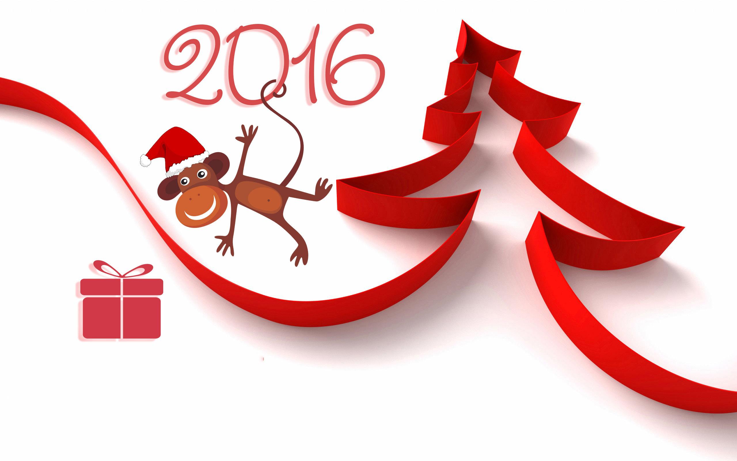 2016 год новый год картинки